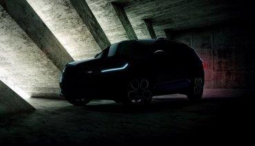 Skoda史上最殺SUV Kodiaq RS預告將在巴黎車展登場!