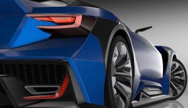死灰復燃?有關Subaru中置引擎跑車的謠言重新浮現?