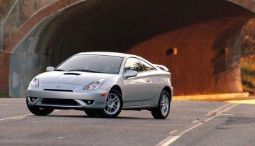 Toyota Celica與MR2都將復活?