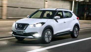 踢出個未來!Nissan Kicks最快明年導入台灣!