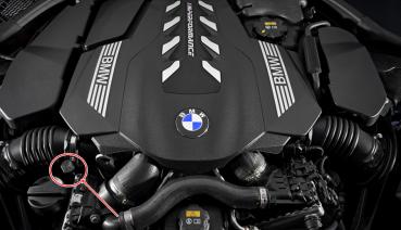 什麼?傳統機油尺重回BMW引擎上!