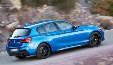 新BMW M140i性能將大躍進?AMG要小心了!