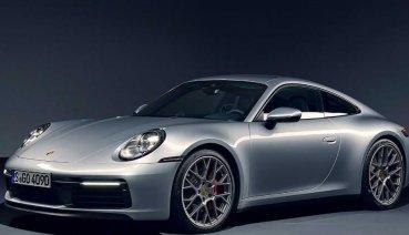 期待油電混合的Porsche 911?可能要等到2022年