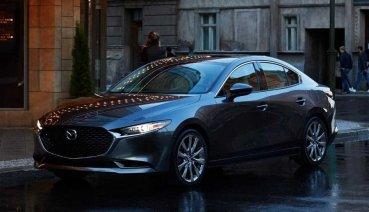 Mazda不打算推出高性能版Mazda 3,也不會推出RX轉子跑車