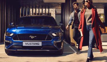 2018 New Ford Mustang正式開放預售!預售價是....