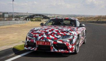 同款、不同師傅!Toyota Supra/BMW Z4 設計團隊自 2014 年後便「無接觸」