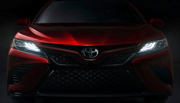 相隔「14年」再次回歸,全新「第八代」神車Toyota Camry宣佈重返歐洲市場,國內預告「第四季」登場!