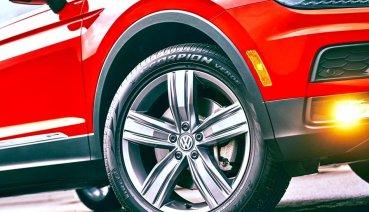 「小一號」Tiguan蓄勢待發,全新「小型」休旅Volkswagen T-Cross預告將在2019年引進上市,強勢對戰「日系」跨界好手!