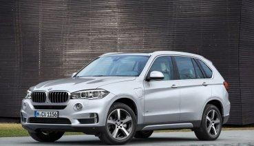 美中貿易戰「40%關稅」吃不消! BMW將提高X5泰國產量、擴大合資企業合作