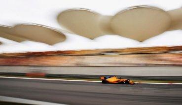 Alonso:13位已是McLaren在中國GP的最佳排位表現