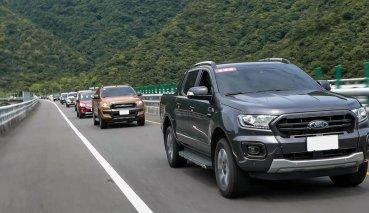 Ford Ranger Wildtrak開創台灣皮卡風潮、福特車主延續行動無界限精彩用車生活!