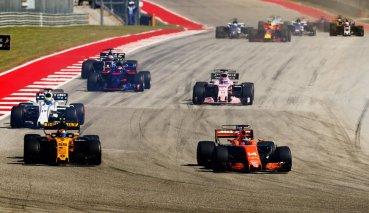 Mansell:McLaren將會發現難以對抗RBR及Renault