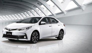 2018年7月臺灣汽車市場銷售報告