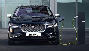JAGUAR LAND ROVER新車製造提高使用再生鋁的比重,減少生產流程碳排放量26%