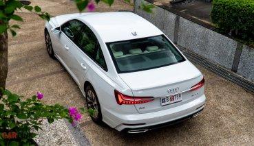 如何「定義未來」?Audi A6 40 TDI Premium試駕