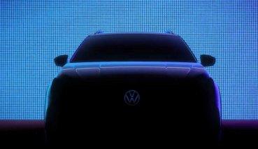 大量導入品牌新元素,VW推出Nivus跨界小跑旅最新預告