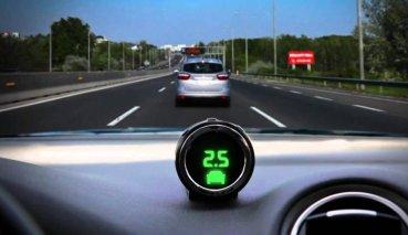 四年內推無人自駕車,Mobileye自駕商用化在即