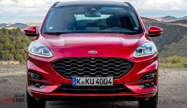 """2020年5月台灣新車市場銷售報告:比四月好僅是""""假象""""?就等大改Kuga這劑強心針!"""