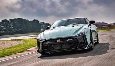 NISSAN超高齡超跑GT-R R35將推出最終紀念版,最大馬力上看710匹
