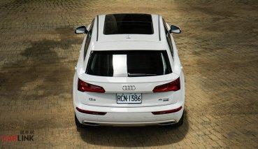 超好用主動式安全配備,不來一套嗎?Audi Q5 45 TFSI quattro Premium Plus試駕