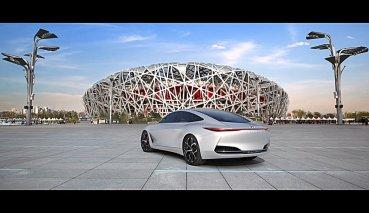 INFINITI搶進中國市場,攜手東風汽車在5年內推出5台在地生產新車
