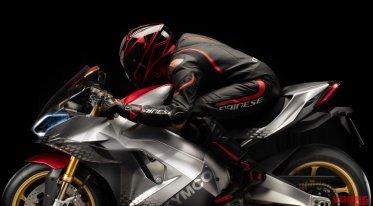 KYMCO力求改變的先發選手「Super NEX」概念車款