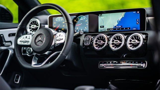 2019 M-Benz CLA(NEW) 250