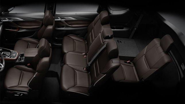 2020 Mazda CX-9 2WD旗艦型