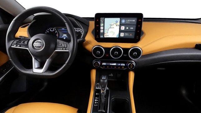 2021 Nissan Sentra 1.6尊爵智駕版