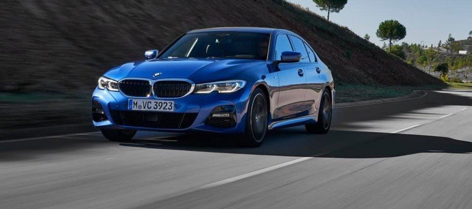 科技滿載 操控依舊王道|BMW 330i葡萄牙獨家試駕