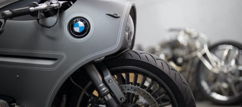 BMW人氣復古街跑驚人變身!
