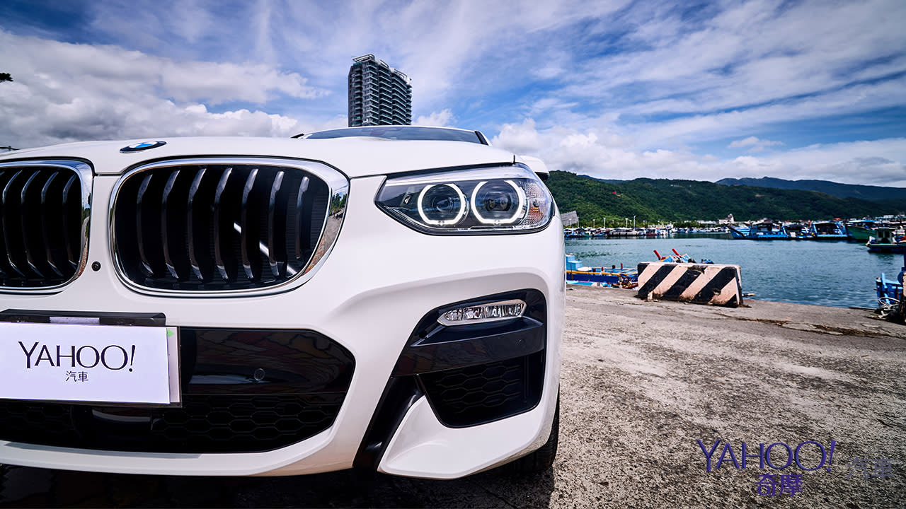 源自於追逐操控的熱情!BMW第2代X4 xDrive30i M Sport宜蘭試駕 - 5