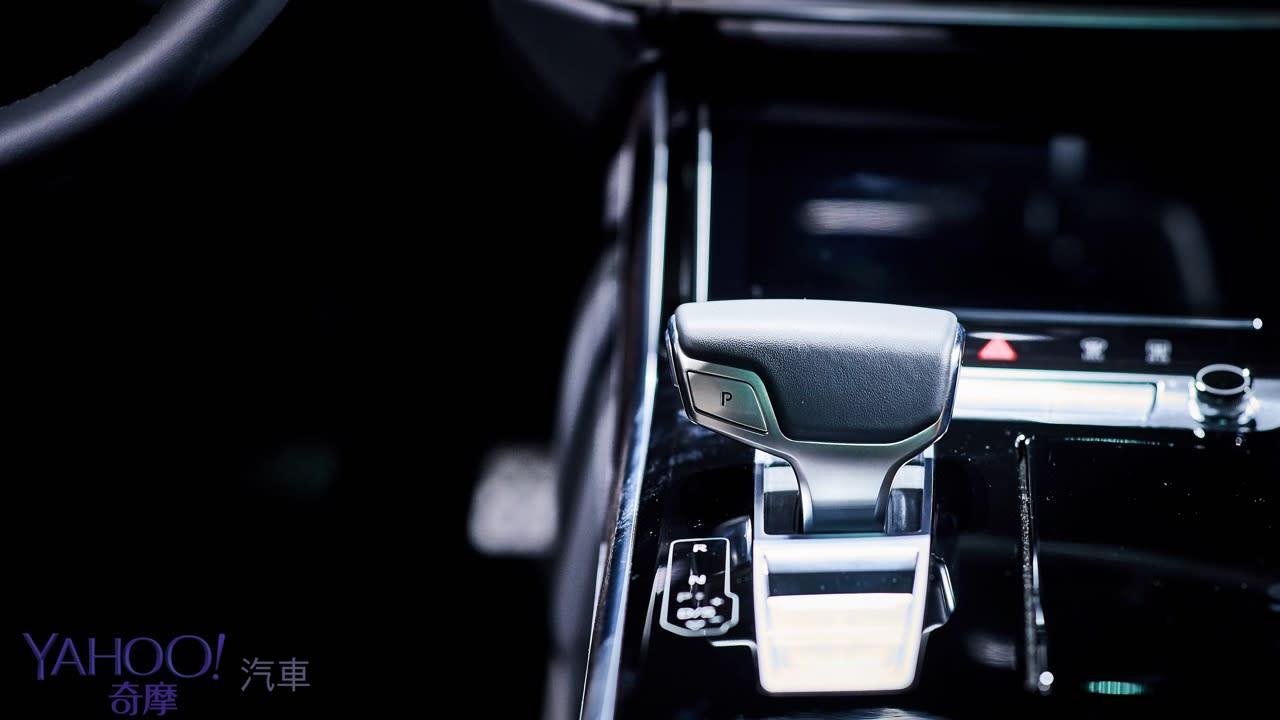 絕美總裁座駕終於現身!Audi A8媒體賞車會預告8月22日正式發表! - 11