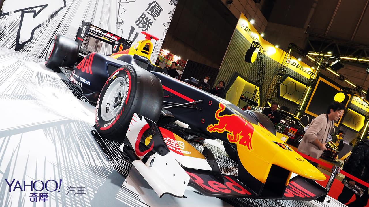 【2019東京改裝車展】以無限更無限!NSX為首、Honda率眾展現賽道魂 - 19