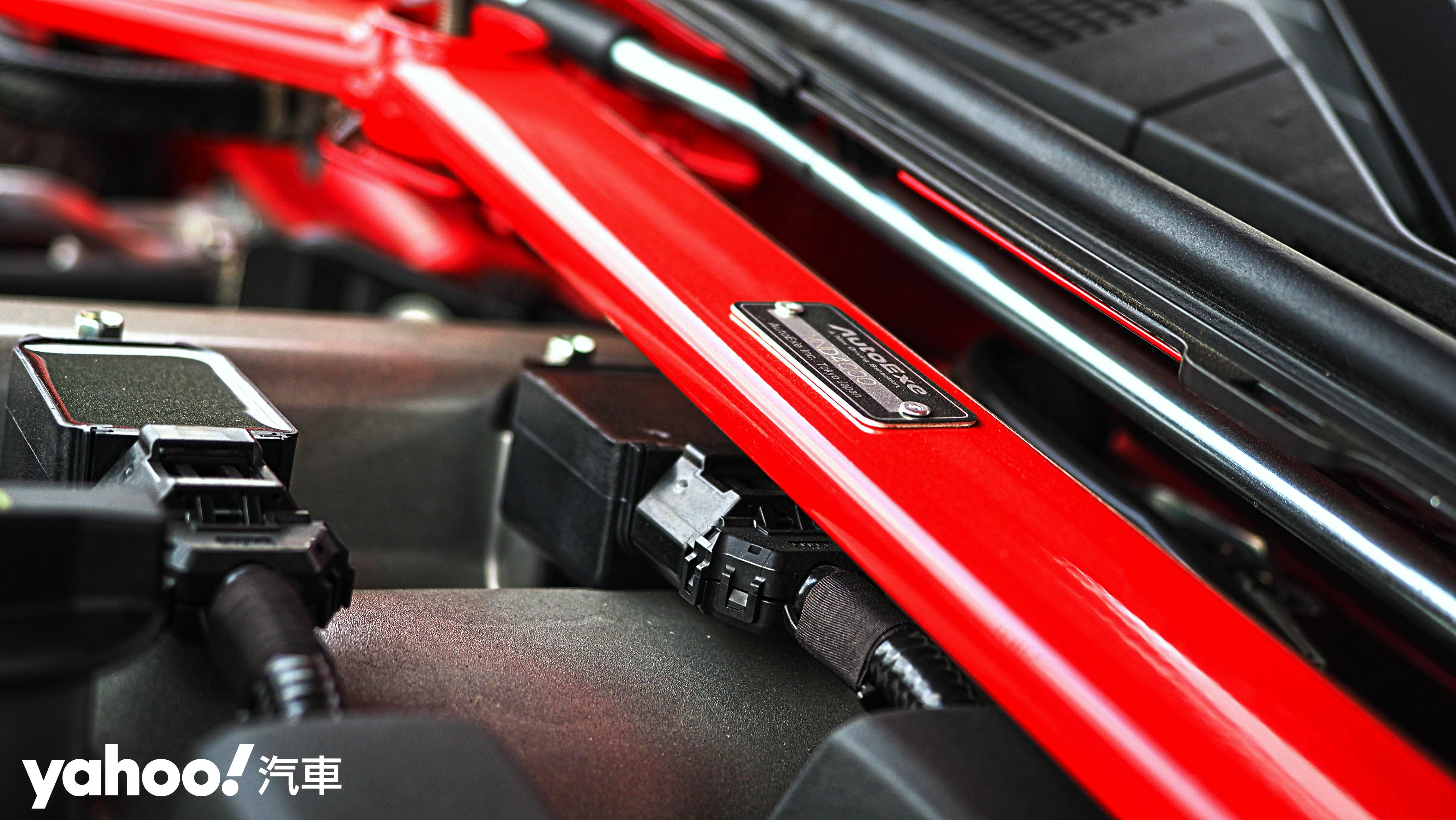 買車才是花錢的開始!Mazda MX-5 RF配件開箱! - 17