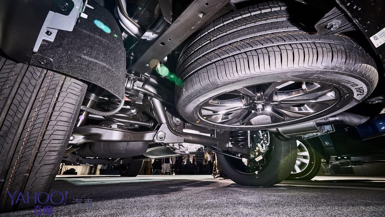 越野韓風激烈襲來!SsangYong雙龍汽車豪華7人SUV Rexton、PickUp Rexton Sports正式發表! - 12