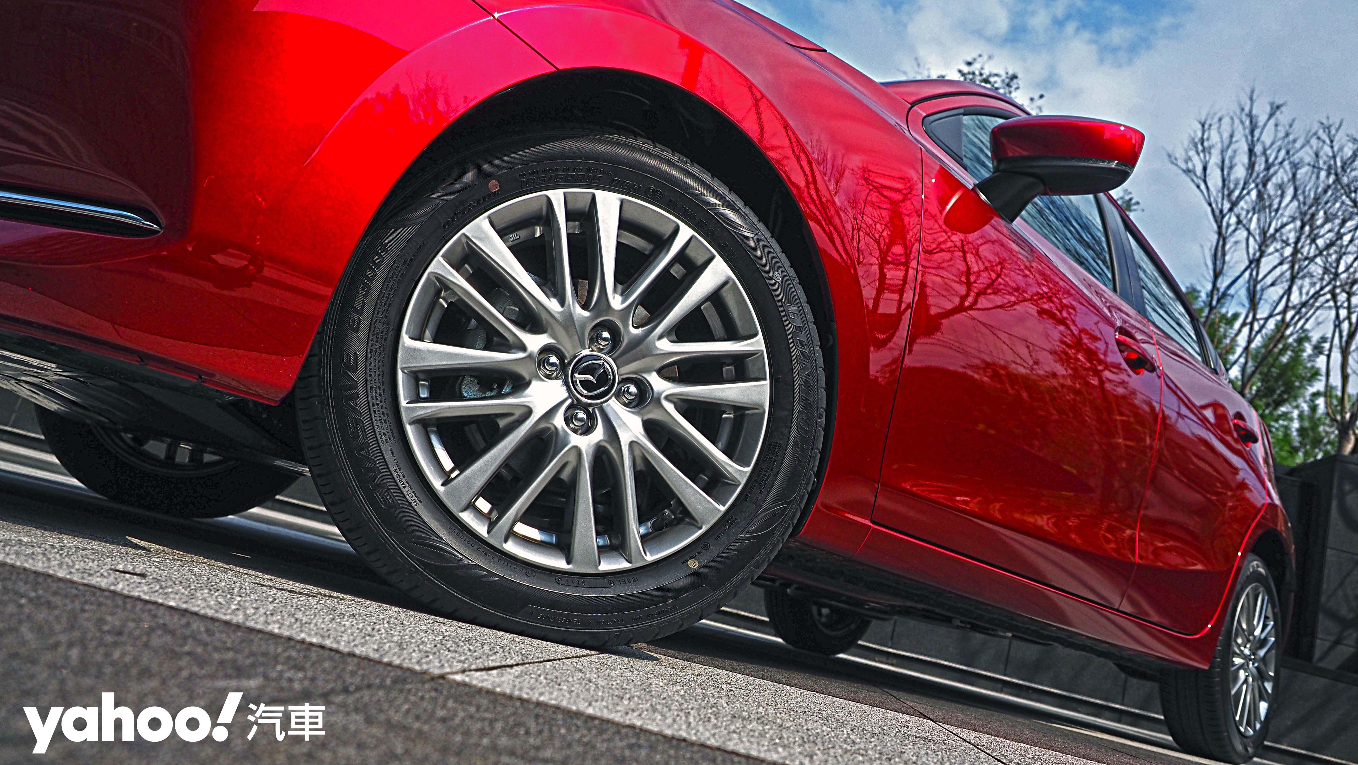 值得跪求微鋼砲規格!2020 Mazda 2小改款旗艦安全型城郊試駕 - 5