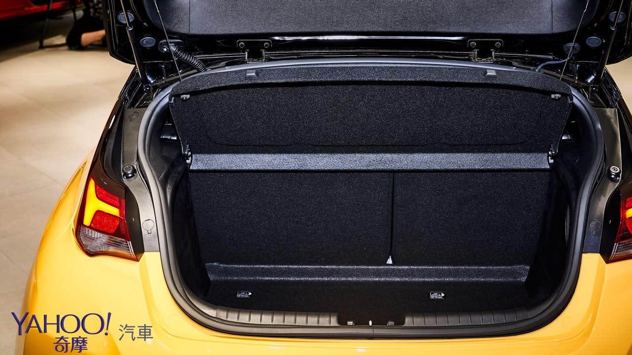 絕無僅有的不對稱鋼砲!大改款Hyundai Veloster正式上市115.9萬起! - 7
