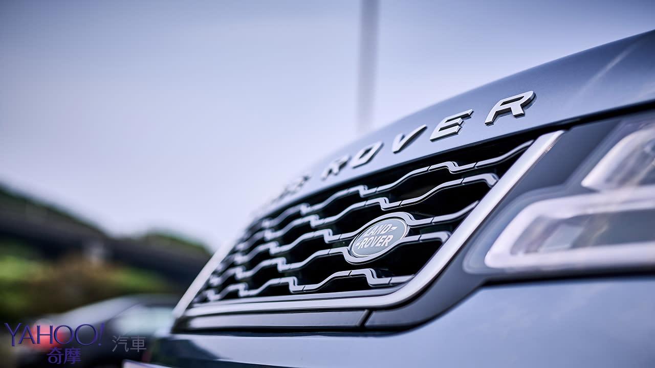 輕騎出征!Land Rover Range Rover Sport Si4 HSE 海灣試駕 - 4