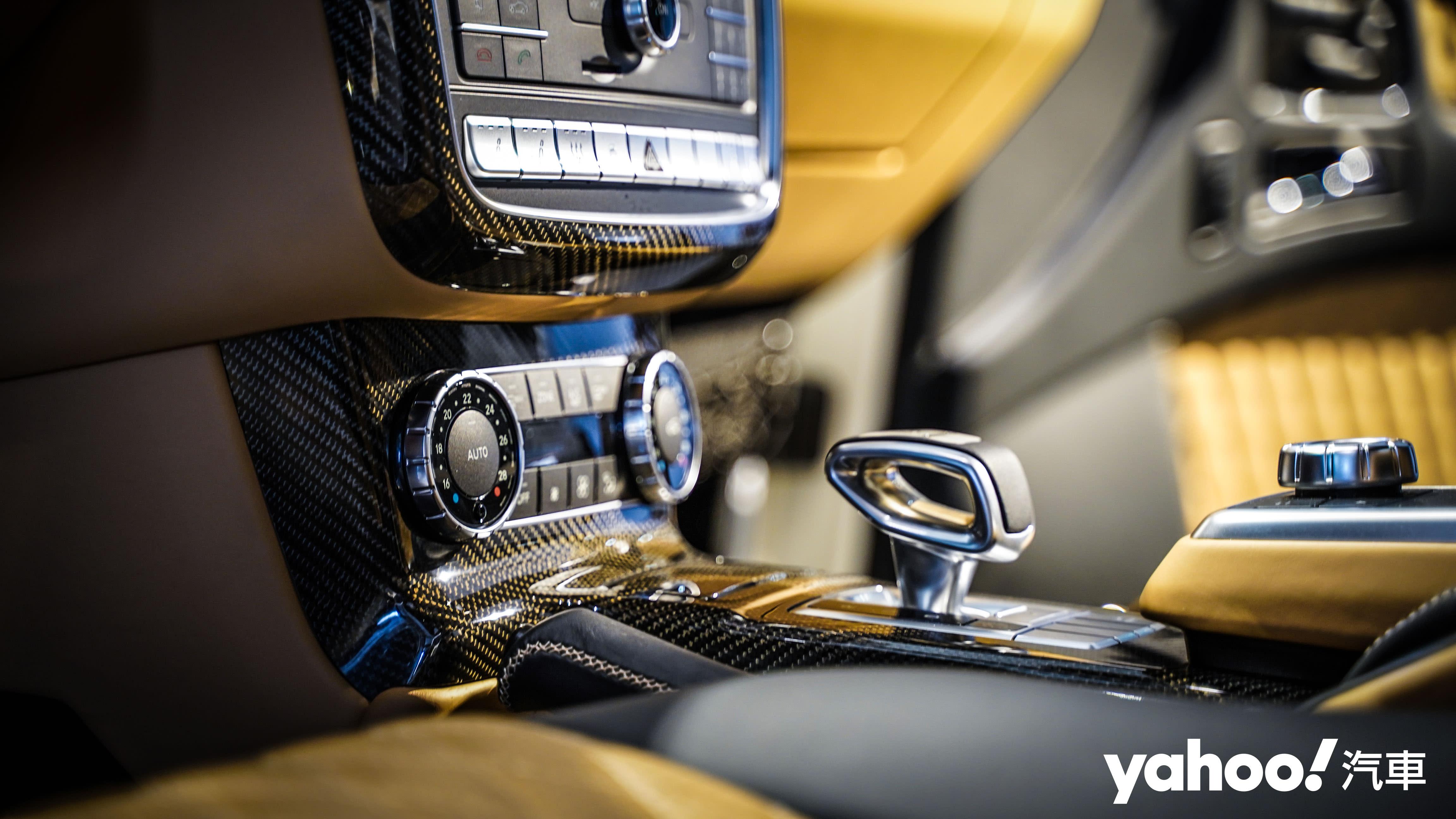 層峰之巔與蒼穹奢華!Brabus × Mercedes-Maybach G650 Landaulet、S650 Pullman極致抵台 - 3