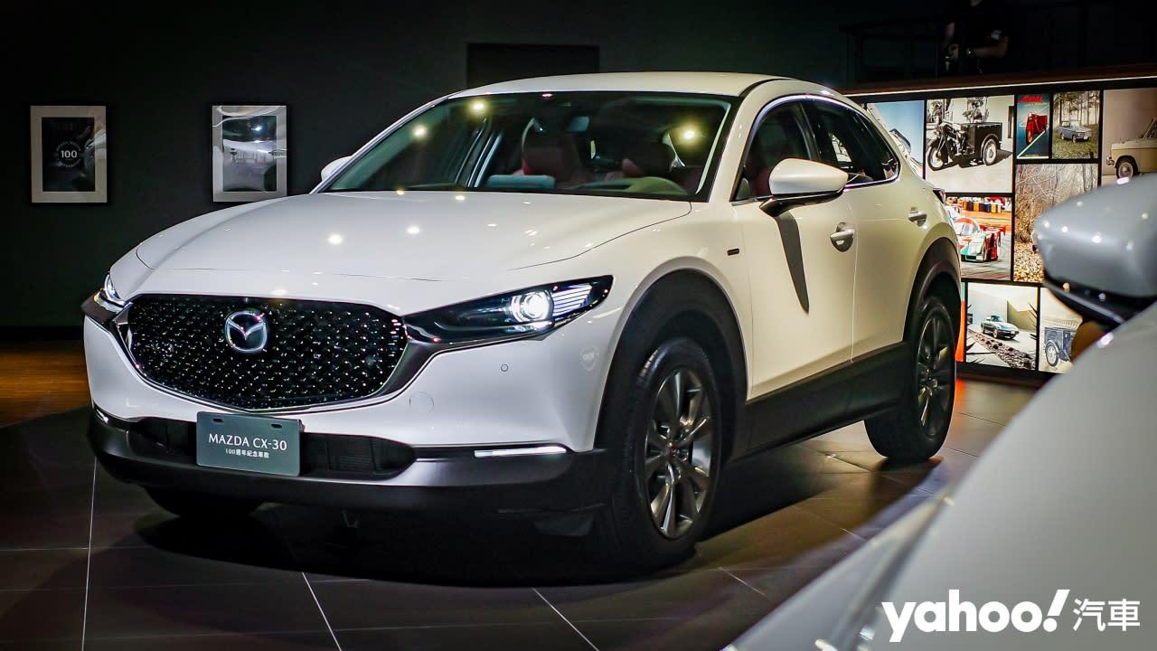 歡迎加入「車瑞」俱樂部!2020 Mazda 100週年紀念車款在台上市! - 3