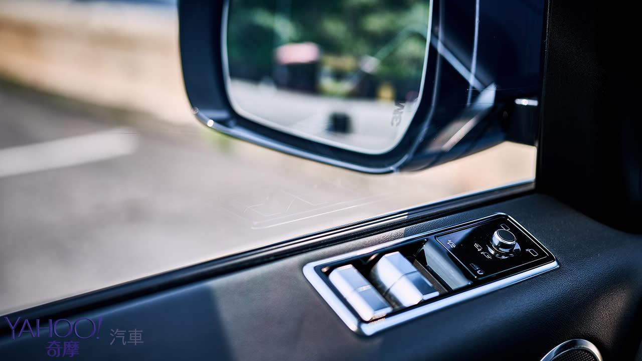 輕騎出征!Land Rover Range Rover Sport Si4 HSE 海灣試駕 - 16