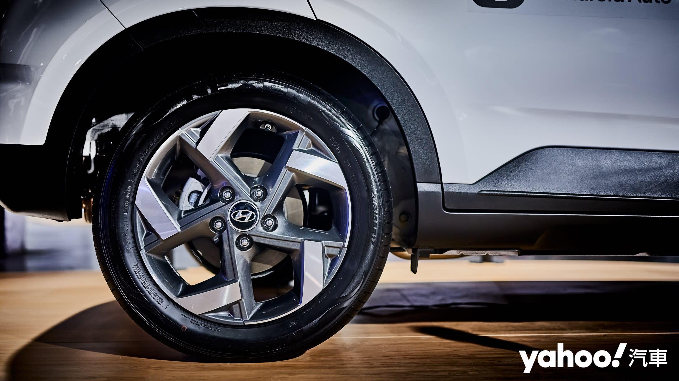 小而肚裡能撐船!2020 Hyundai全新CUV座駕Venue全台巡迴預先賞! - 5