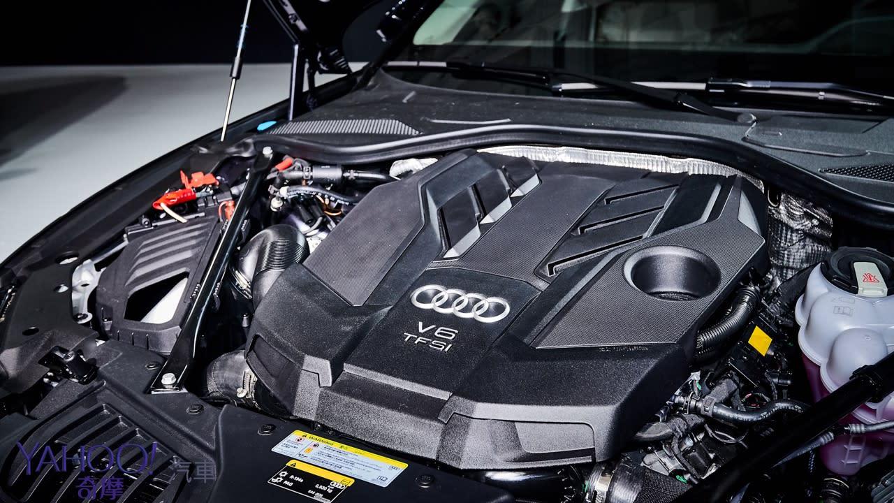 德系三大將掀起頂上之戰!Audi轎跑陣容-全新A8、A7 Sportback正式上市 - 8