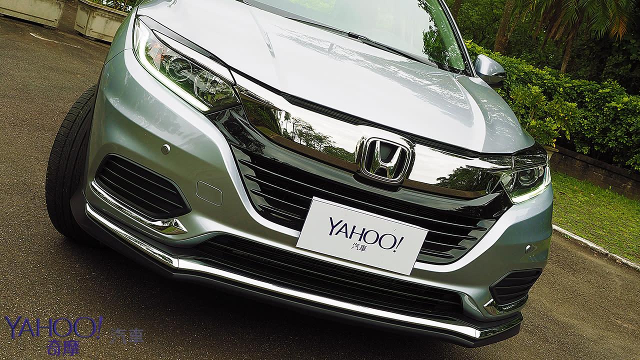 本質夠好、才是王道!2019 Honda小改款HR-V VTi-S城郊試駕 - 2