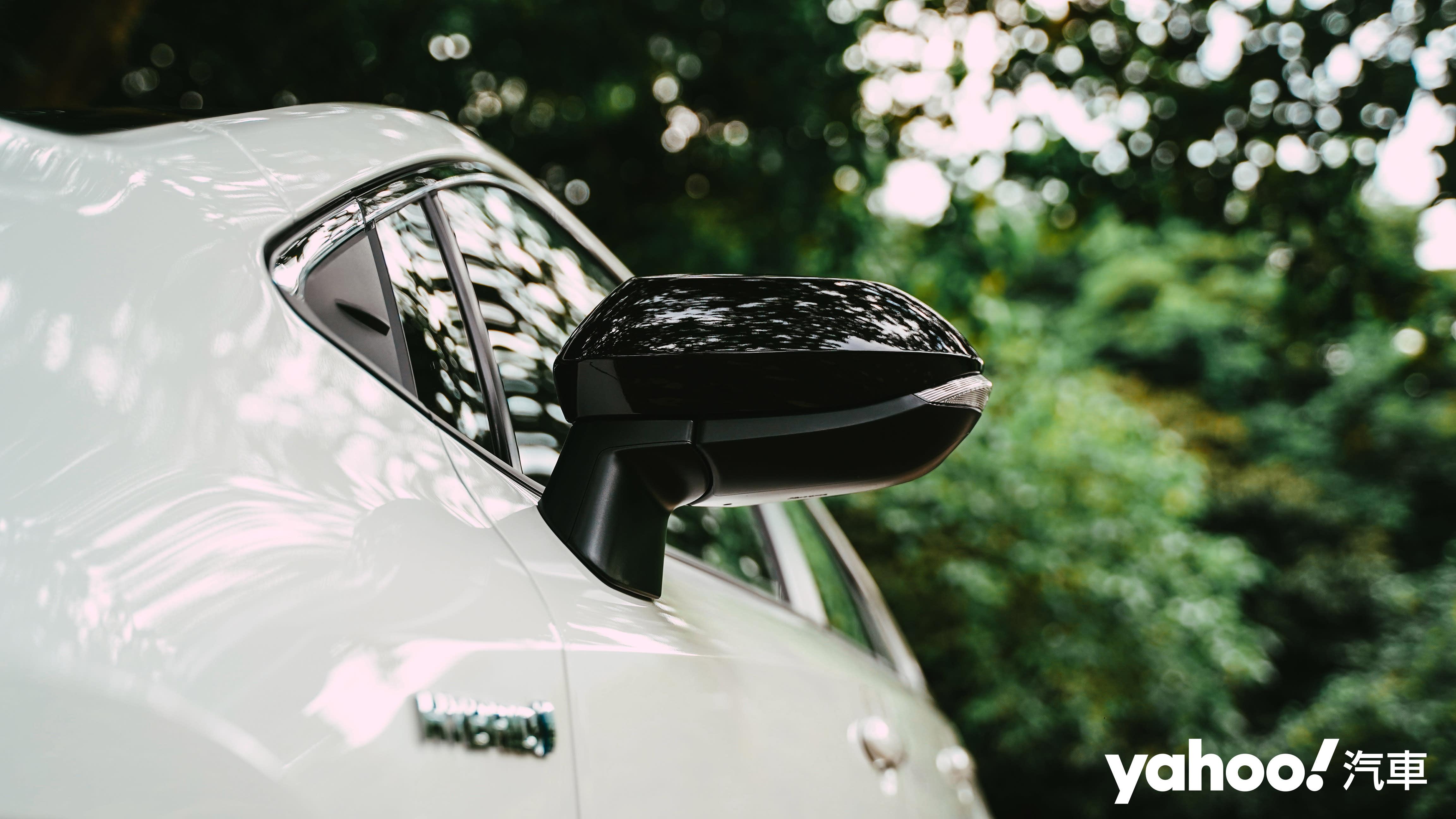 Gazoo Racing基因注入!2020 Toyota Corolla Altis Hybrid GR Sport城郊試駕! - 8