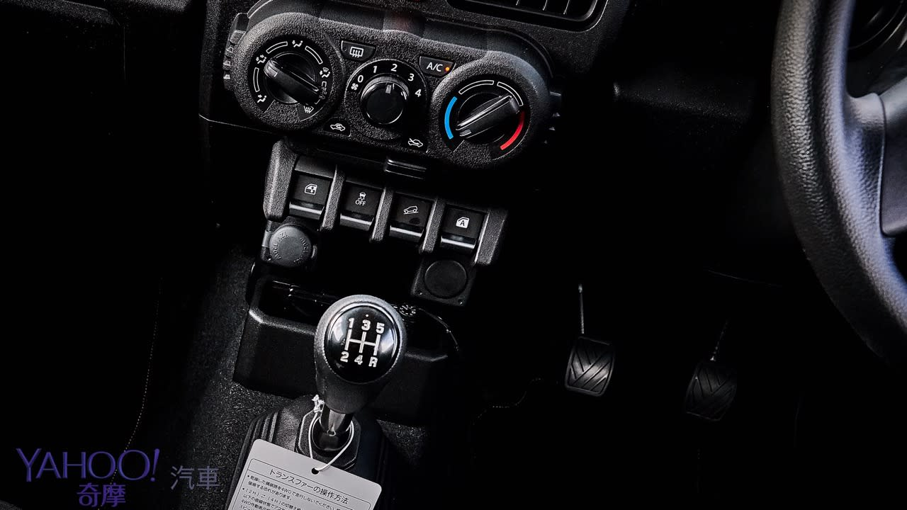 """等到望穿秋水?主動出擊才是硬漢作風!2019年式Suzuki """"Baby-G"""" Jimny日本埼玉試駕!"""