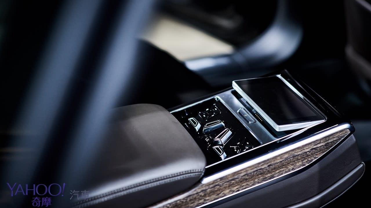 絕美總裁座駕終於現身!Audi A8媒體賞車會預告8月22日正式發表! - 14