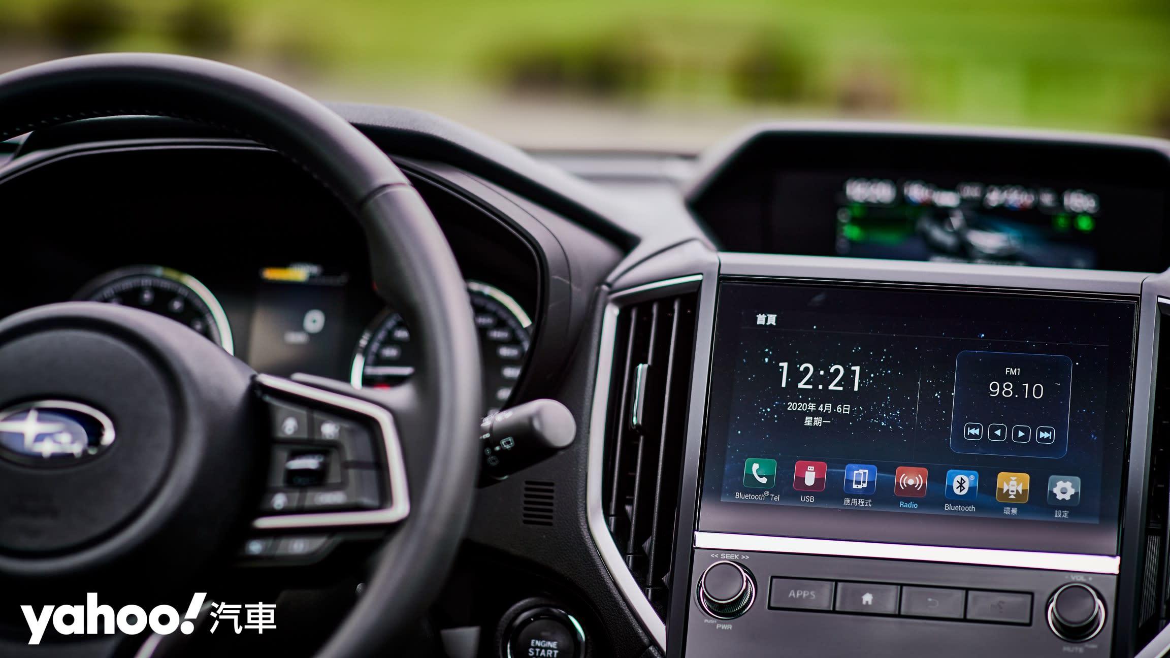 森林系顏值控必選!2020 Subaru Forester GT Edition山林試駕! - 10