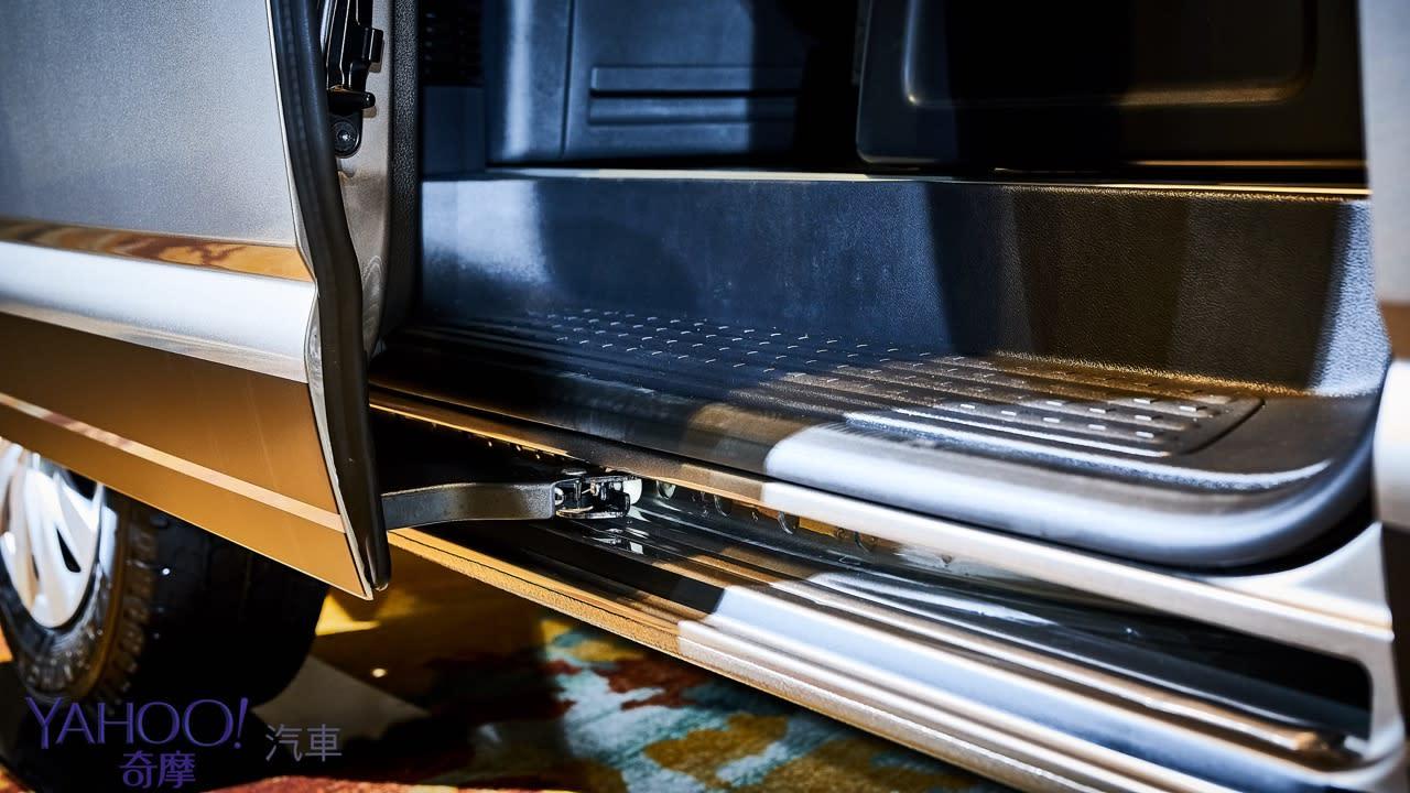 殺出一條藍海路!Volkswagen福斯商旅Freestyle、新年式Amarok雙車型全面進攻! - 17